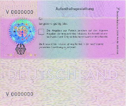 Visum deutschland für ukrainer kosten